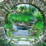 Celtic Sanctuary and Kew