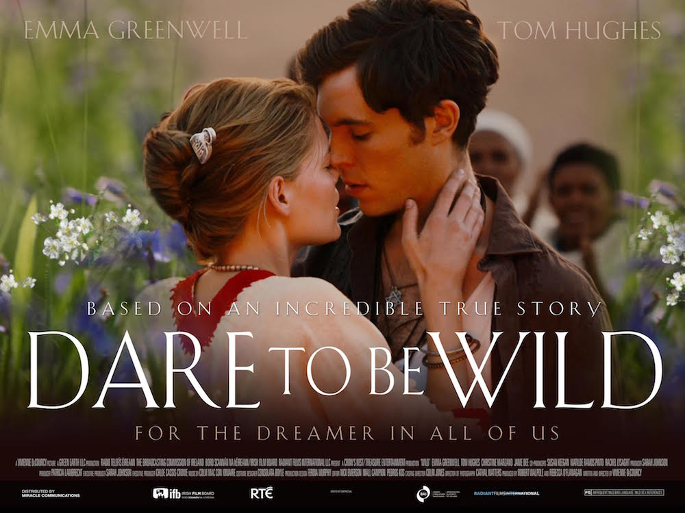 mary_dare_to_be_wild_poster