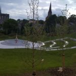 New Ross Library Park – Wexford
