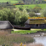 Workshops with Irish National Heritage Park